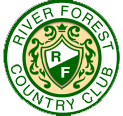 Logo of River Forest Country Club